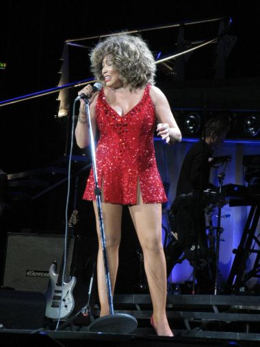 Tina Turner - Olympiahalle, Munich - February 23-24, 2009 - 018