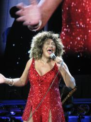 Tina Turner - Olympiahalle, Munich - February 23-24, 2009 - 019