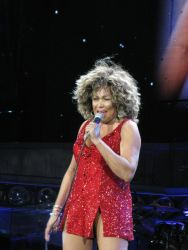 Tina Turner - Olympiahalle, Munich - February 23-24, 2009 - 020