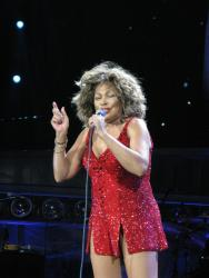 Tina Turner - Olympiahalle, Munich - February 23-24, 2009 - 021