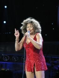 Tina Turner - Olympiahalle, Munich - February 23-24, 2009 - 021