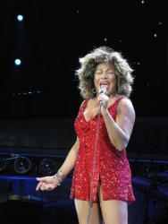 Tina Turner - Olympiahalle, Munich - February 23-24, 2009 - 022