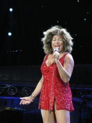 Tina Turner - Olympiahalle, Munich - February 23-24, 2009 - 022