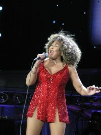 Tina Turner - Olympiahalle, Munich - February 23-24, 2009 - 023