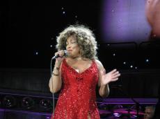 Tina Turner - Olympiahalle, Munich - February 23-24, 2009 - 024
