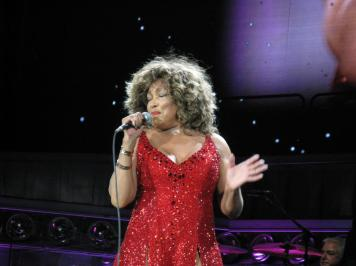 Tina Turner - Olympiahalle, Munich - February 23-24, 2009 - 024
