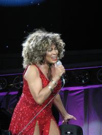 Tina Turner - Olympiahalle, Munich - February 23-24, 2009 - 025
