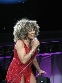 Tina Turner - Olympiahalle, Munich - February 23-24, 2009 - 025