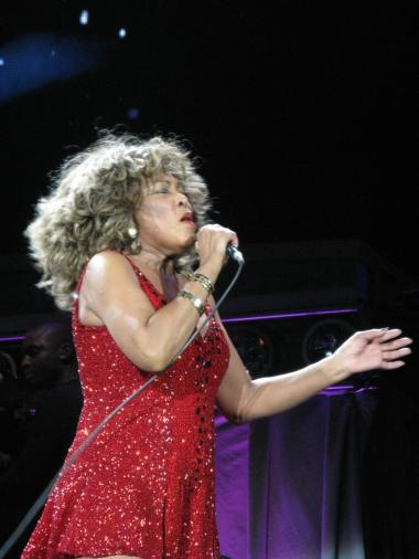 Tina Turner - Olympiahalle, Munich - February 23-24, 2009 - 028