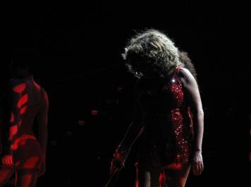 Tina Turner - Olympiahalle, Munich - February 23-24, 2009 - 030