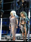 Tina Turner - Olympiahalle, Munich - February 23-24, 2009 - 033