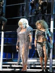 Tina Turner - Olympiahalle, Munich - February 23-24, 2009 - 033