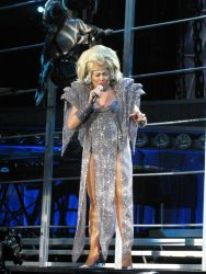 Tina Turner - Olympiahalle, Munich - February 23-24, 2009 - 035