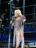 Tina Turner - Olympiahalle, Munich - February 23-24, 2009 - 036