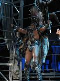 Tina Turner - Olympiahalle, Munich - February 23-24, 2009 - 037