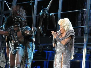 Tina Turner - Olympiahalle, Munich - February 23-24, 2009 - 038