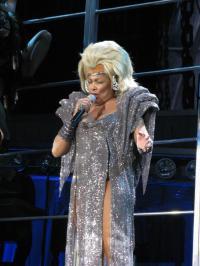 Tina Turner - Olympiahalle, Munich - February 23-24, 2009 - 039