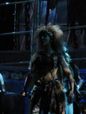 Tina Turner - Olympiahalle, Munich - February 23-24, 2009 - 043