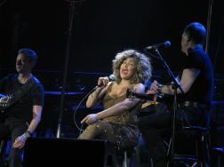 Tina Turner - Olympiahalle, Munich - February 23-24, 2009 - 049