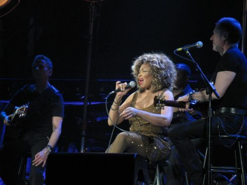 Tina Turner - Olympiahalle, Munich - February 23-24, 2009 - 050