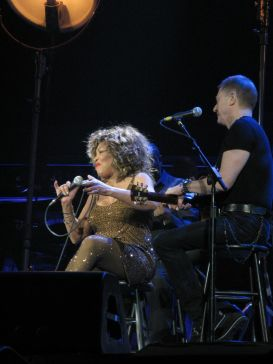 Tina Turner - Olympiahalle, Munich - February 23-24, 2009 - 051