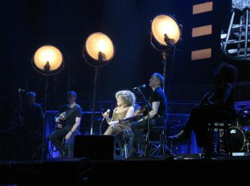 Tina Turner - Olympiahalle, Munich - February 23-24, 2009 - 052