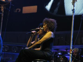 Tina Turner - Olympiahalle, Munich - February 23-24, 2009 - 053