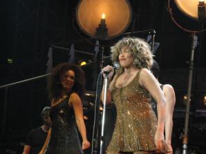 Tina Turner - Olympiahalle, Munich - February 23-24, 2009 - 055