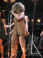 Tina Turner - Olympiahalle, Munich - February 23-24, 2009 - 056