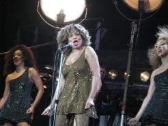 Tina Turner - Olympiahalle, Munich - February 23-24, 2009 - 057