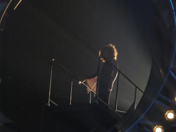 Tina Turner - Olympiahalle, Munich - February 23-24, 2009 - 062