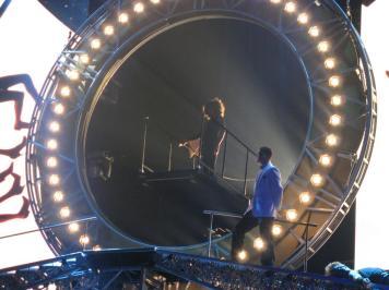 Tina Turner - Olympiahalle, Munich - February 23-24, 2009 - 063
