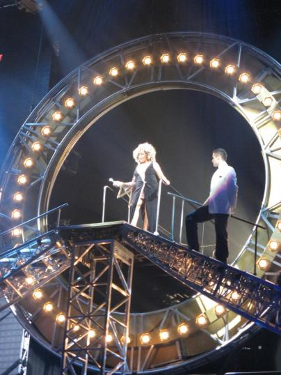 Tina Turner - Olympiahalle, Munich - February 23-24, 2009 - 064