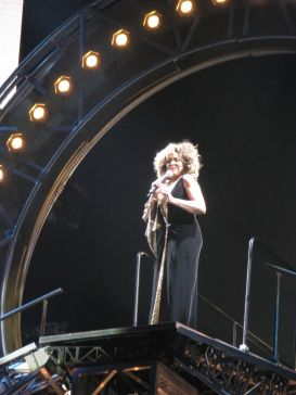 Tina Turner - Olympiahalle, Munich - February 23-24, 2009 - 065