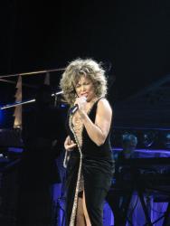 Tina Turner - Olympiahalle, Munich - February 23-24, 2009 - 067