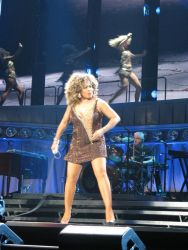 Tina Turner - Olympiahalle, Munich - February 23-24, 2009 - 068
