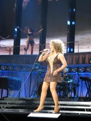 Tina Turner - Olympiahalle, Munich - February 23-24, 2009 - 069