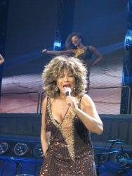 Tina Turner - Olympiahalle, Munich - February 23-24, 2009 - 070