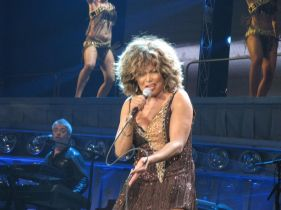 Tina Turner - Olympiahalle, Munich - February 23-24, 2009 - 072