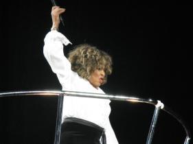 Tina Turner - Olympiahalle, Munich - February 23-24, 2009 - 074