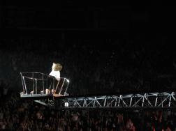 Tina Turner - Olympiahalle, Munich - February 23-24, 2009 - 076