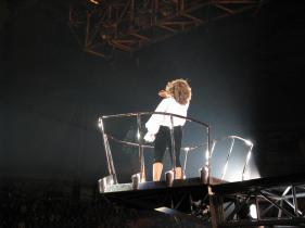 Tina Turner - Olympiahalle, Munich - February 23-24, 2009 - 078