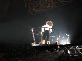 Tina Turner - Olympiahalle, Munich - February 23-24, 2009 - 079