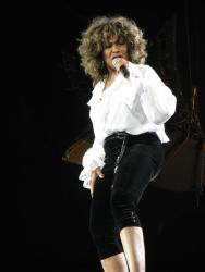 Tina Turner - Olympiahalle, Munich - February 23-24, 2009 - 082