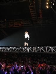 Tina Turner - Olympiahalle, Munich - February 23-24, 2009 - 083