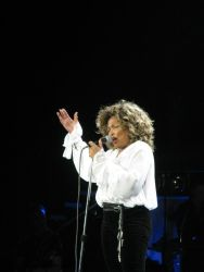 Tina Turner - Olympiahalle, Munich - February 23-24, 2009 - 084