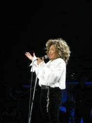 Tina Turner - Olympiahalle, Munich - February 23-24, 2009 - 085