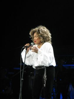 Tina Turner - Olympiahalle, Munich - February 23-24, 2009 - 086