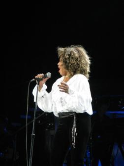 Tina Turner - Olympiahalle, Munich - February 23-24, 2009 - 087