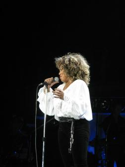 Tina Turner - Olympiahalle, Munich - February 23-24, 2009 - 088